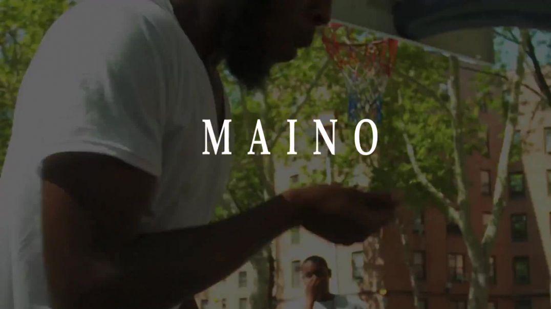 Maino -Love My Niggas- Feat. Vado & Uncle Murda