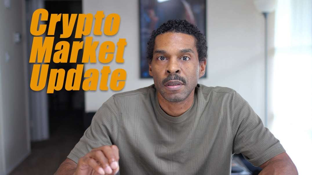 Trade Based on Market Conditions | Crypto Market Update for June 1st, 2021