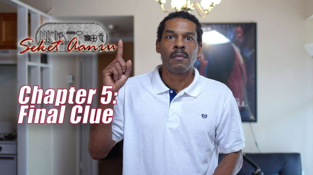 Chapter 5 Final Clue | Narrated by Rome Streetz & Ankhle John