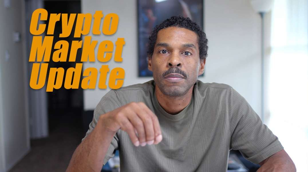 Crypto Market Update for May 24th, 2021