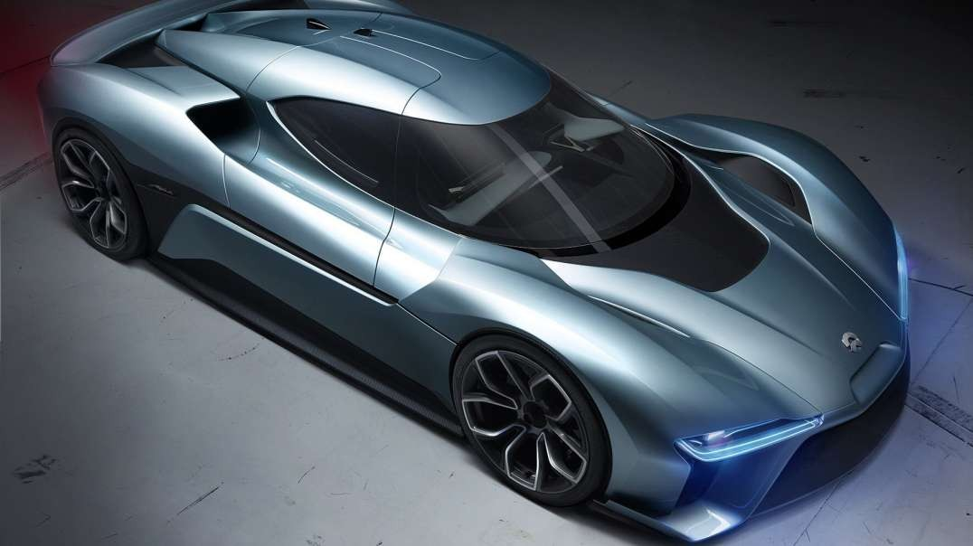 New Electric Cars Coming In 2021