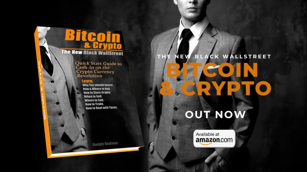 Bitcoin & Crypto   The New Black Wallstreet